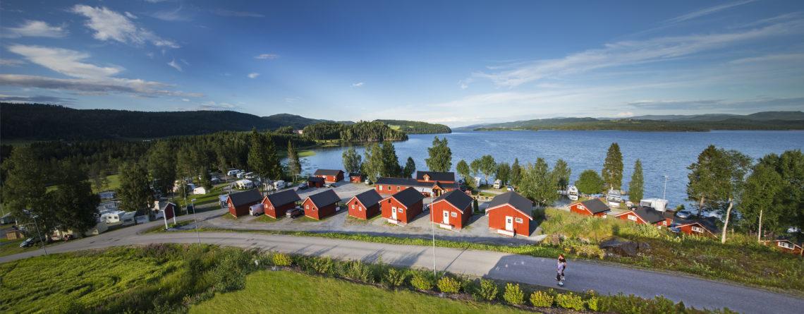 Nasjonal konferanse for camping- og reiselivsnæringen i Stjørdal 6. november 2018