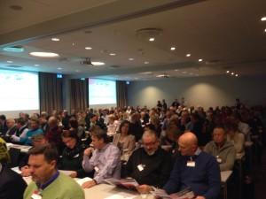 Næringskonferansen i Oppdal