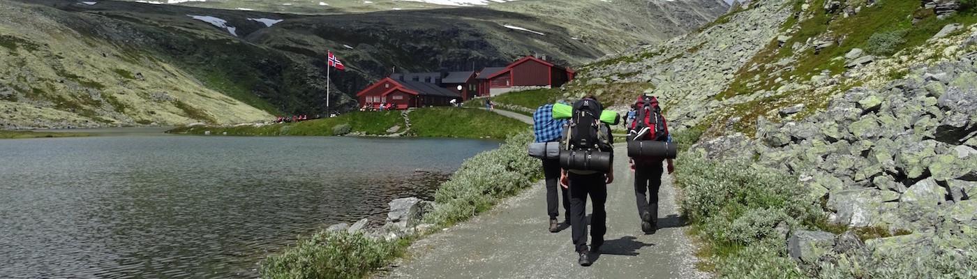 Bli en mer bærekraftig reiselivsbedrift