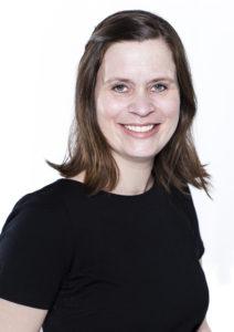 Hanne Kristiansen