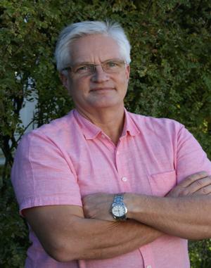 Kjell Ove Solbakken